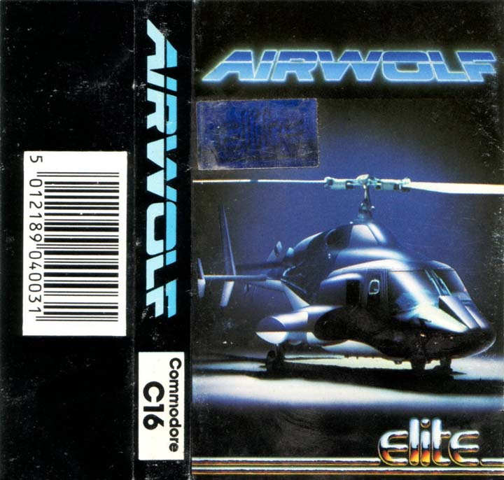 Alternative Elite Release Cover