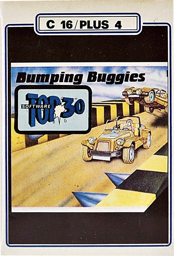 Cassette Cover Front (Top30)
