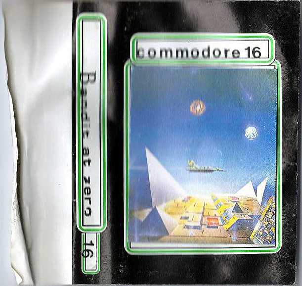 Italian Unknown Rerelease Cassette Cover