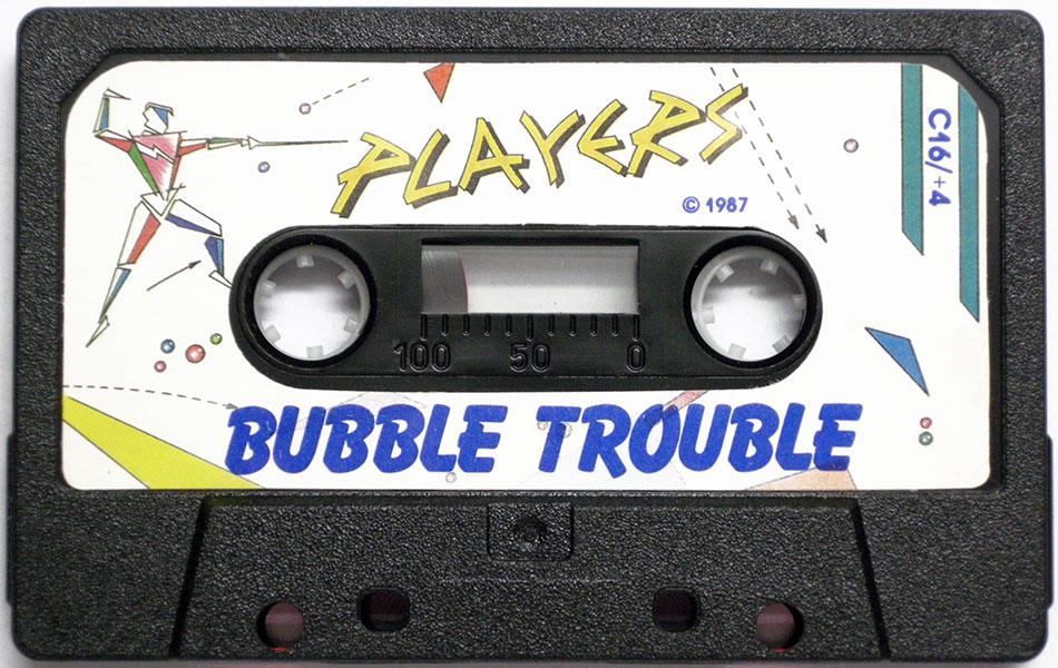 Bubble Trouble - IMDb