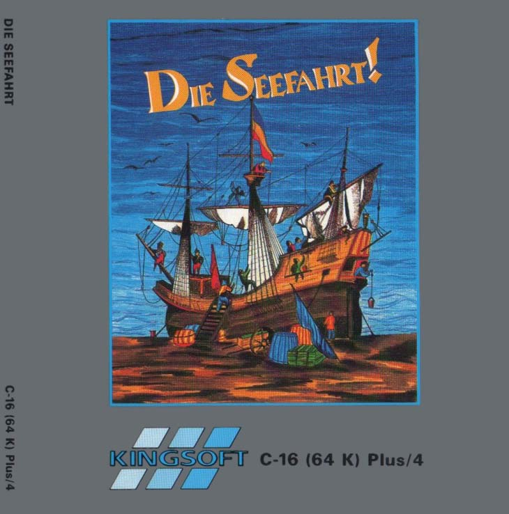 Disk Front Cover
