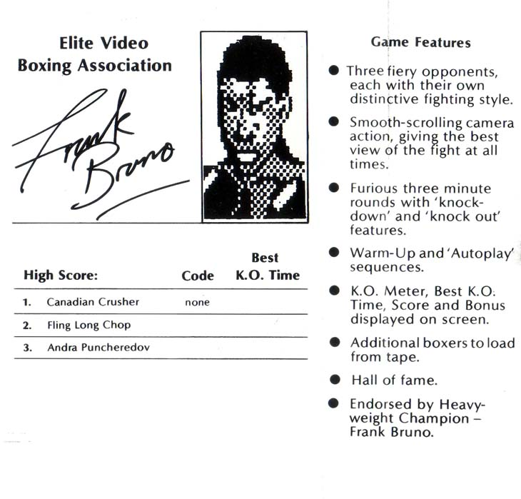 Cassette Back Cover (Right side)