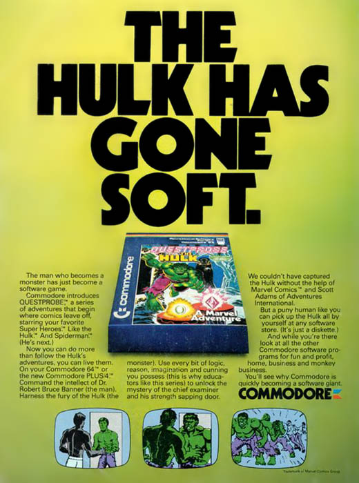 Game Advertisement