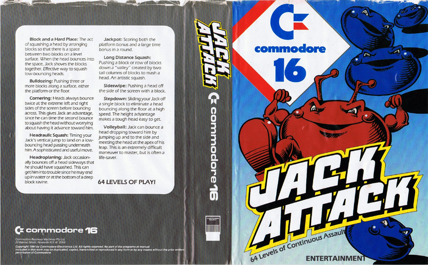 Australian Release Cartridge Cover