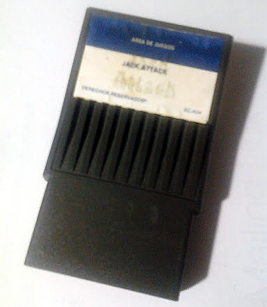 Sigma Commodore Cartridge