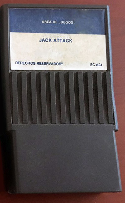 Sigma Commodore Cartridge 2