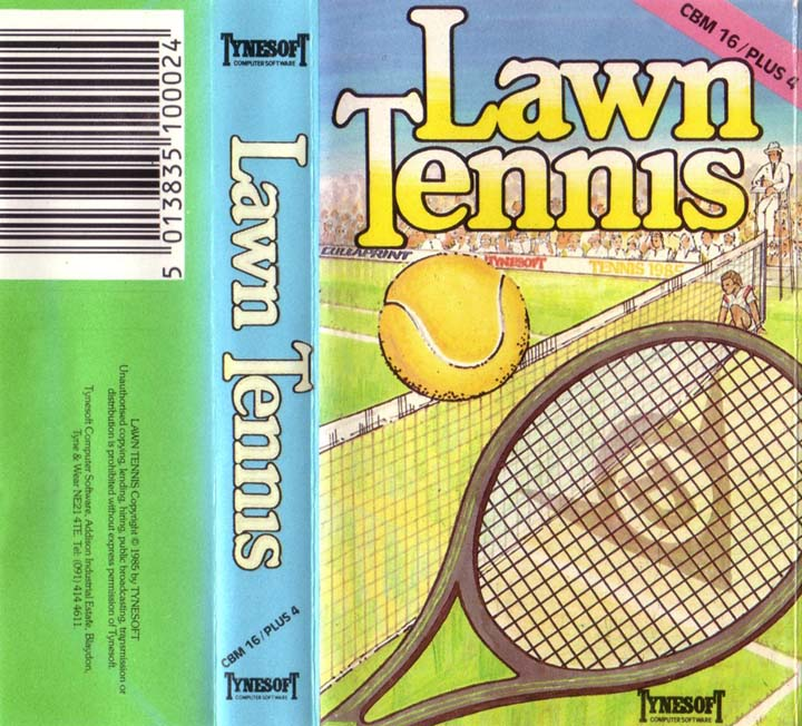Cassette Cover Front