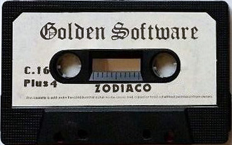 Cassette (Golden Software)