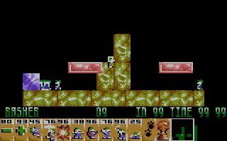 Lemmings Screenshot 01