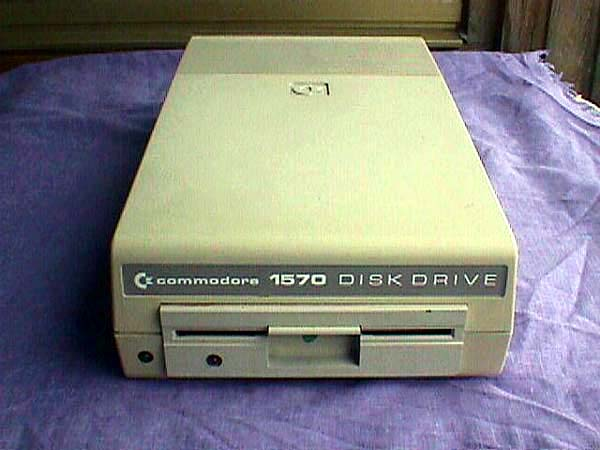 Commodore 1570