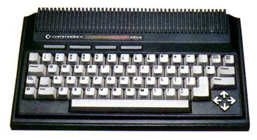 Commodore 264 (Early)