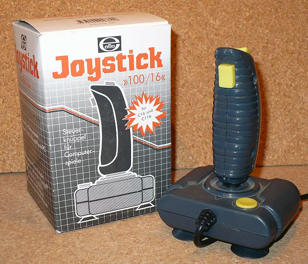 Elite joystick (grey)
